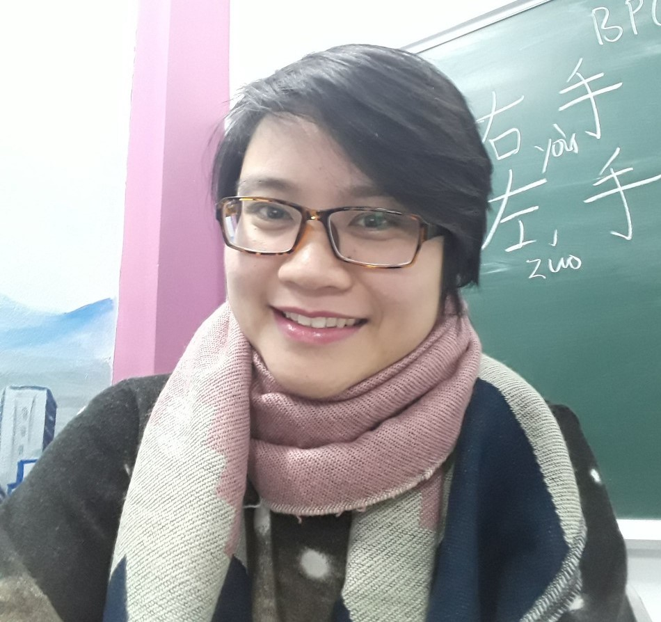 anh gv